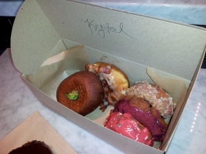 Doughnuts-Yum!